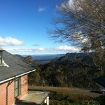 jamison valley view from room