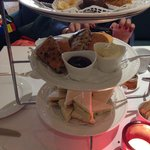 Afternoon tea delights!
