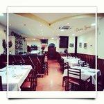 Restaurante Xiri