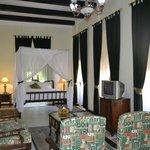 Photo de Zanzibar Hotel