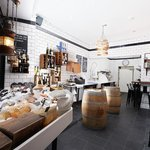 The Fishmongers/Seafood Bar