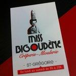 Crêperie Miss Bigoudène