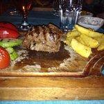 Foto di Bodrum Pasaj Restaurant