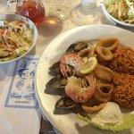 Thalassa Griechises Restaurant