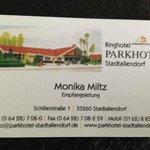 Ringhotel Parkhotel Stadtallendorf Foto