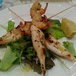 Photo de Brasserie sul Mare