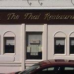 The Thai Restaurant in Poole Dorset