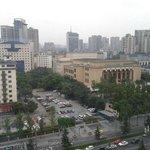 Foto de Minshan Hotel