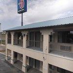 Motel 6 Junction Foto