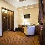 INTER BUSINESS Bucharest Hotel Foto