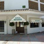 Bilde fra Restaurant Lucia