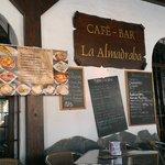 صورة فوتوغرافية لـ La Almadraba