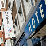 Hotel Chagall Aalborg Foto