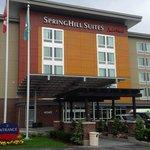 Spring Hill Suites Bellingham Washington