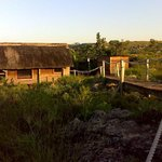 Mtentu Eco Lodge