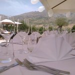 ristorante La Montagnola di Petrotta Efrem