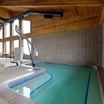 AmericInn Lodge & Suites Wahpeton Foto