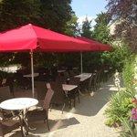 Our Bier Garten