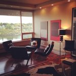 Penthouse suite!