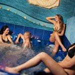 Hotel Relaks Foto