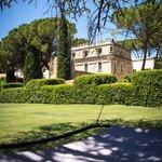 Photo of Chateau Eydoux