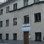 Catle Hotel - esterno