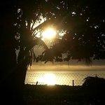Sunrise at Tsunami