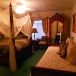 Kipling Room