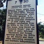 Secession a House