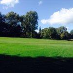 Brandhall Golf Club