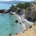 Photo de Ariadne Beach