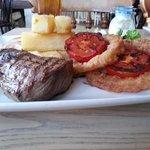 12.95 rump steak