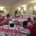 The function room :-)