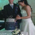 Mr & Mrs Webster