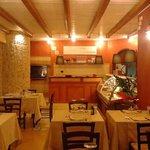 I Sapori Sicilian Grill Restaurant