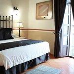 Photo de Hotel de la Paz