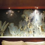 wall painting (Grand Skylight Hotel Shenzhen)