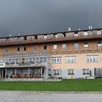 Horsky Hotel Kralova Studna Foto