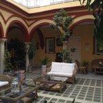 patio 1e verdieping