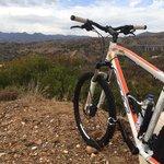 THX at Marbella Rent a Bike ;)