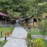 صورة فوتوغرافية لـ Qebele-Xanlar Istrahet Merkezi