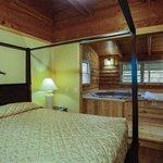 "Cabin ""Meadowlark"""
