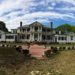 A Pano of the BnB
