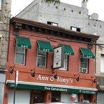 Zdjęcie Ann & Tony's Restaurant