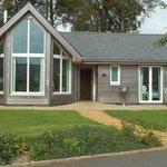 Swandown lodge no. 1