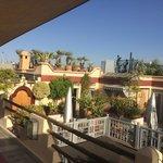 Terrasse roof top