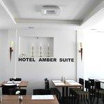 Hotel Amber Suite Foto