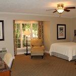 Carolina Villa Room 522