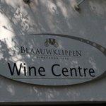 Gastliches Wein Centre