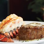 Foto de Flemings prime steakhouse and Wine Bar